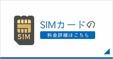 激安SIMカードの料金案内 パソコン